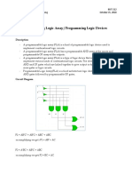 Programming Logic Array.docx