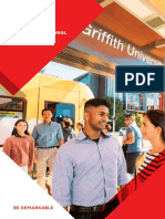 Griffith International Student Guide