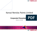 Knp Corporate Presentation March 2018