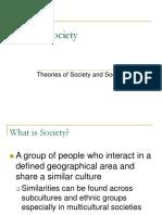 Ch4 Society