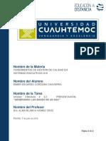 Generando Las Bases de Un SGC_Eimer_Córdoba