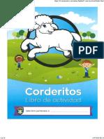 Corderito s