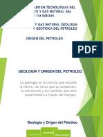Origen Del Petroleo