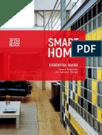 Smart home catalog