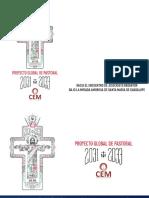 Proyecto Pastoral Global México 2031-2033