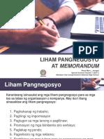 aralin4lihampangnegosyomemorandum-170629021405 (1)