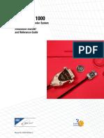 Installation Manual-Mercury 1000
