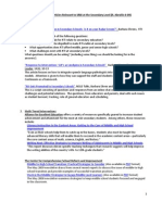 Annotated List of Articles Relevant to SRBI at the Secondary Level (R. Abraitis 6-09)