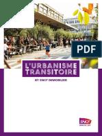 SNCF Urbanisme Transitoire