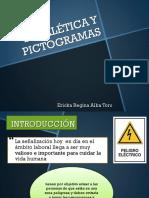 Señalética y Pictogramas