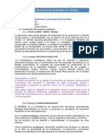 Requisitos Fiscales y Fundamentacion Pedagogica