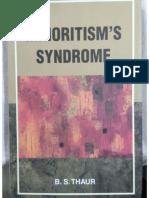 Minoritism Syndrome