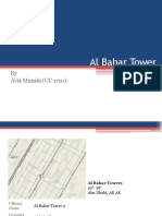 Al bahar tower