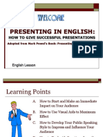 English Presentation (2)