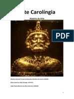 A Dinastia Carolingia