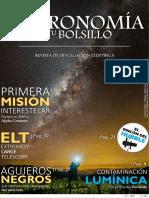 Revista Astronomía en tu bolsillo - Número 1.pdf