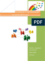 UFCD_4259_Intervenção Sociocultural e Representação Social Da Diferença_índice
