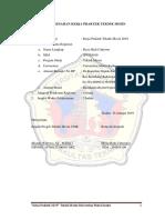 Proposal Kerja Praktek PLTU 2018 Fiks