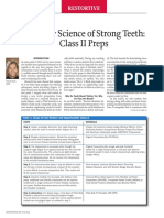 The New Science of Strong Teeth