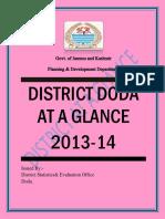 Doda district information