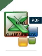 Ejercicios de Excel 2019