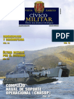 Revista civico militar