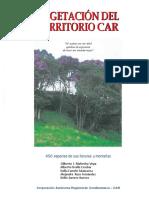 vegetacion del territorio Car.pdf