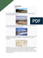 Feudalismo en España