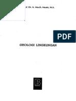 GEOLOGI LINGKUGAN