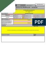 Anulacion de Memo 523-2019-De