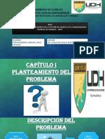 """""""Control interno y su incidencia en la gestión de logística"""""""