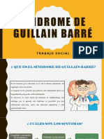 Sindrome de Gillain Barré