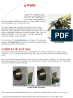 1339448480 How Lock Picking Works