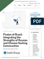Pirates of Brazil TI