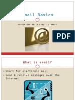 Email Basics (1)