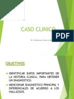 Caso Clinico 2016