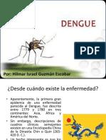 Historia, Signos y Sintomas Del Dengue