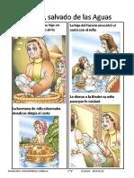 4°UNIDAD (fichas de aprendizaje) del área de Religión