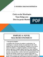 Diapositiva Del Empleo