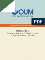 HBSE3303 BI