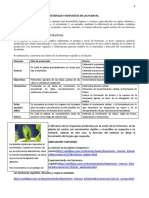 Estc3adm y Resp en Las Plantas y Animales Guc3ada Nc2b021