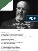 Juan o Gorman