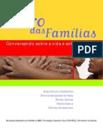 Livro Das Familias2012