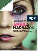 AMOR A MADRAZOS (selección)