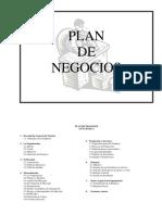 1.2 Plan de Negocios(Organizacion) (1)