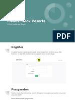 Manual Book Peserta PPDB
