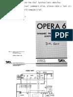 232 Siel DK-600 Schematic