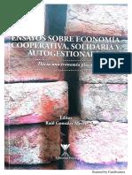 Economía Solidaria y derecho