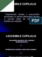 33.Leucemiile.ppt