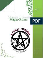 Magia Grimm